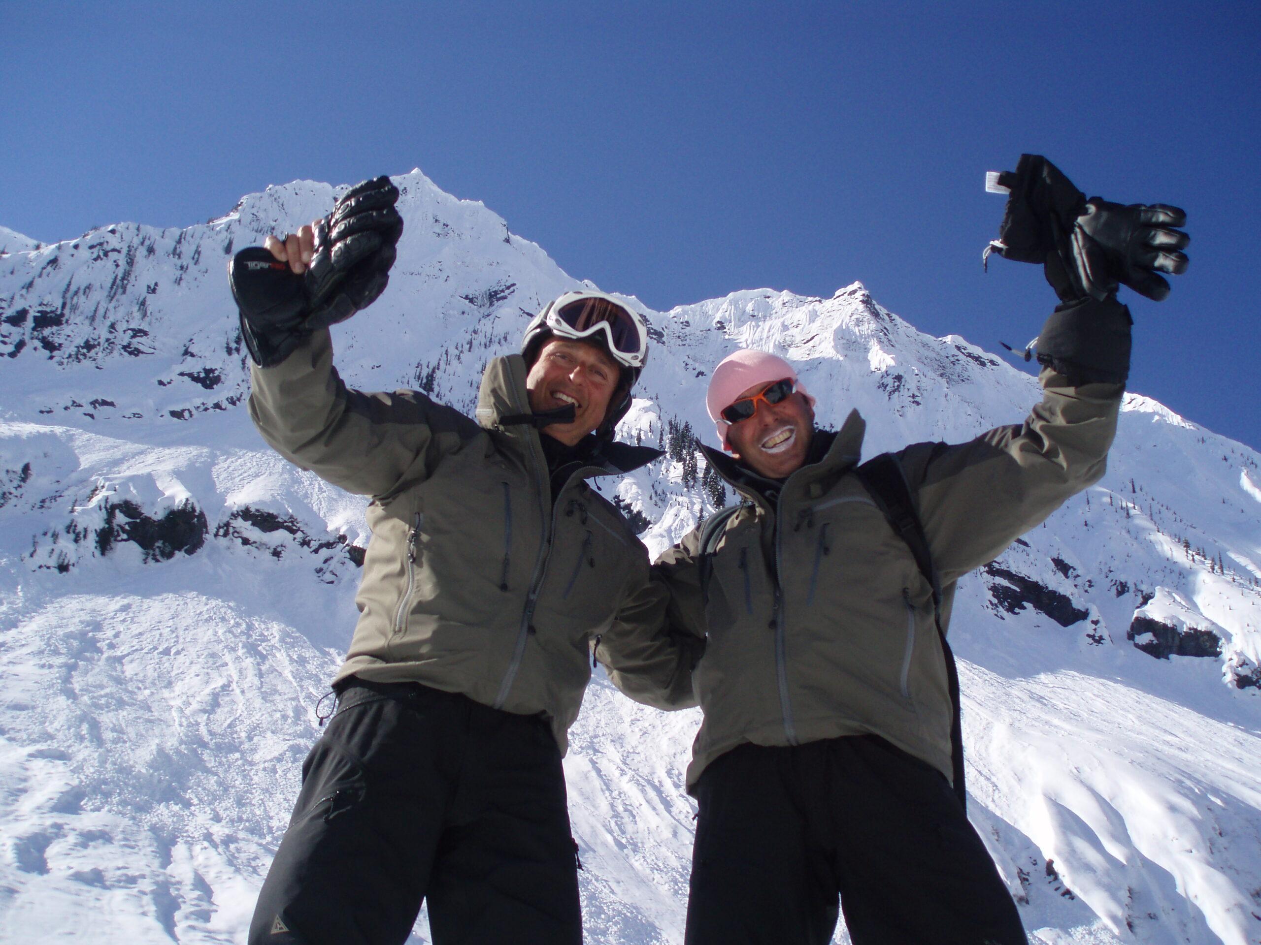 OUTDOOR SKI CAMP: 18/20 Dicembre – Trentino, Campitello di Fassa