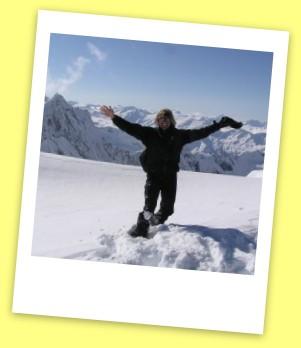 outdoor camp maestri ed allenatori ski college selletta
