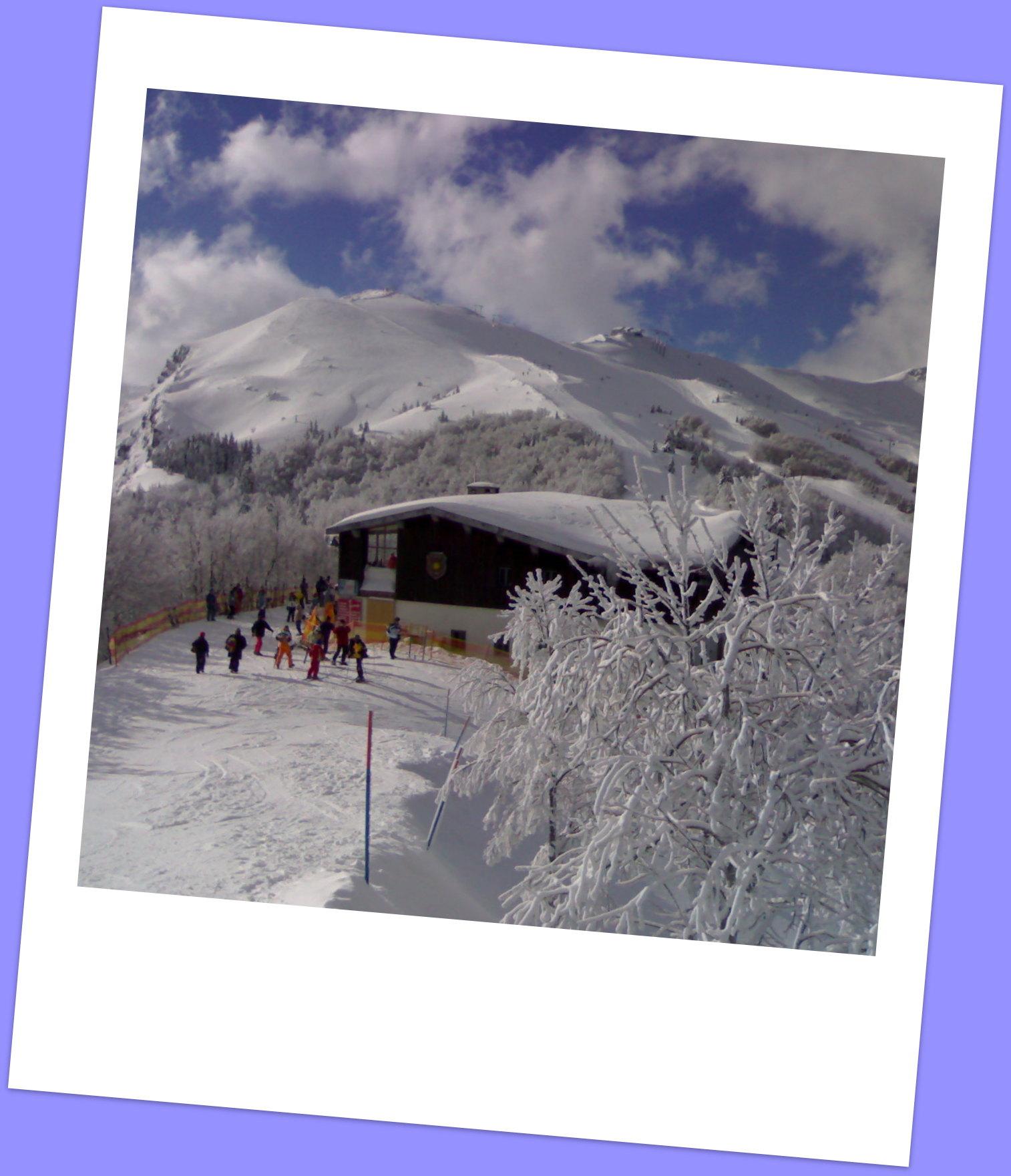 resident camp rifugio selletta_ mestri ed allenatori di sci