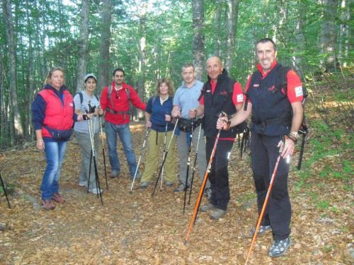 Skicollegeselletta-Nordic-Walking-12